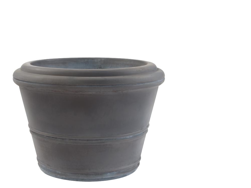 Pflanzkübel aus Beton & Betonpflanzgefäße | hygro care® Stadtmobiliar