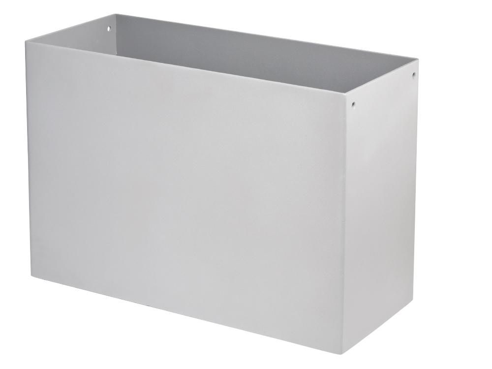 Pflanzkübel aus Metall & Stahlpflanzgefäße | hygro care® Stadtmobiliar