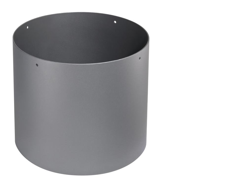 Pflanzkübel aus Metall   hygro care®