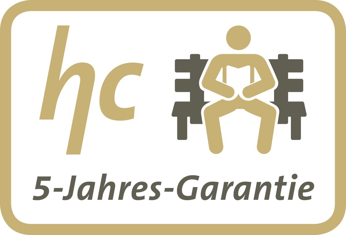 hygrocare-siegel-garantie
